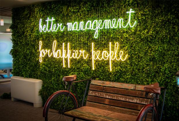 better management