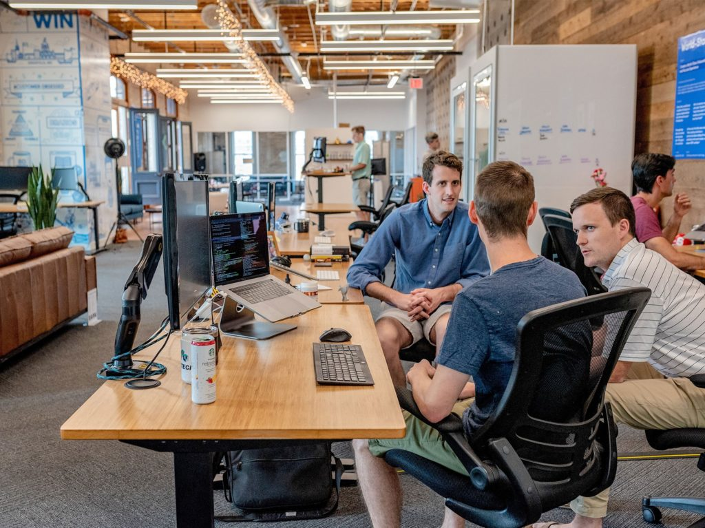 Agile Management: conoce cómo está cambiando la gestión de las empresas