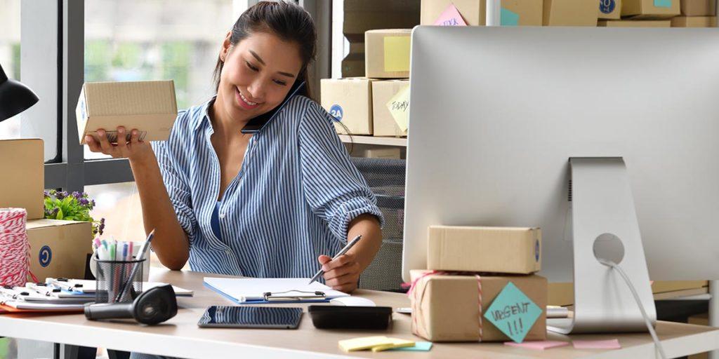 Cómo crear una estrategia de ventas de éxito (Parte I): potencia el e-commerce