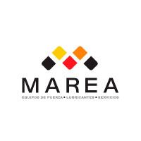 logotipo marea